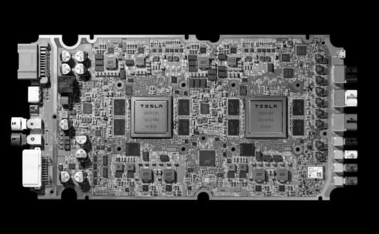 TeslaFSDcomputermodule min