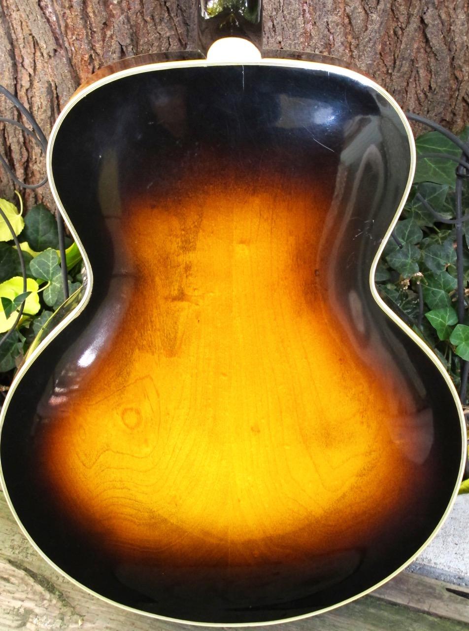 Gibson L5 Acoustic Archtop Guitar Vintage 1924  om28com