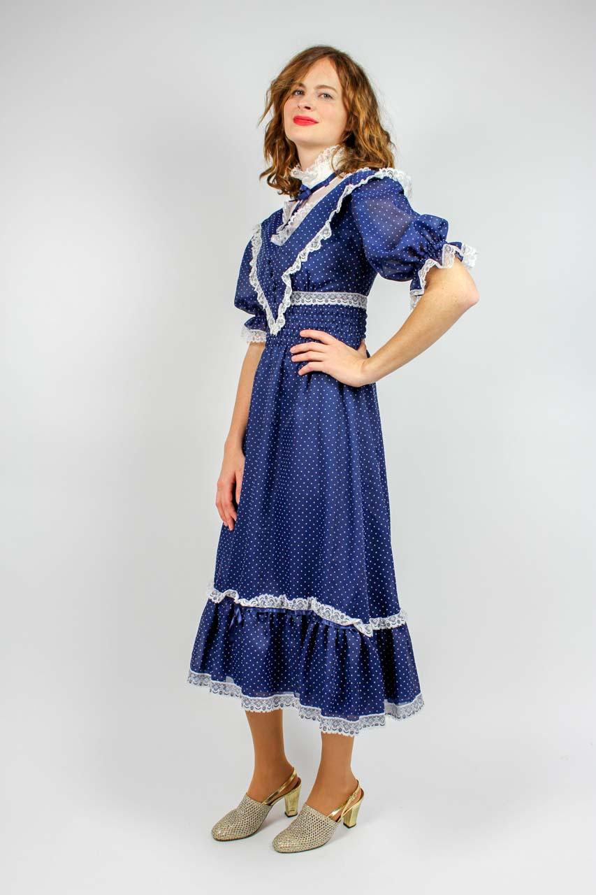 30878f98920f0 Blau Kleider