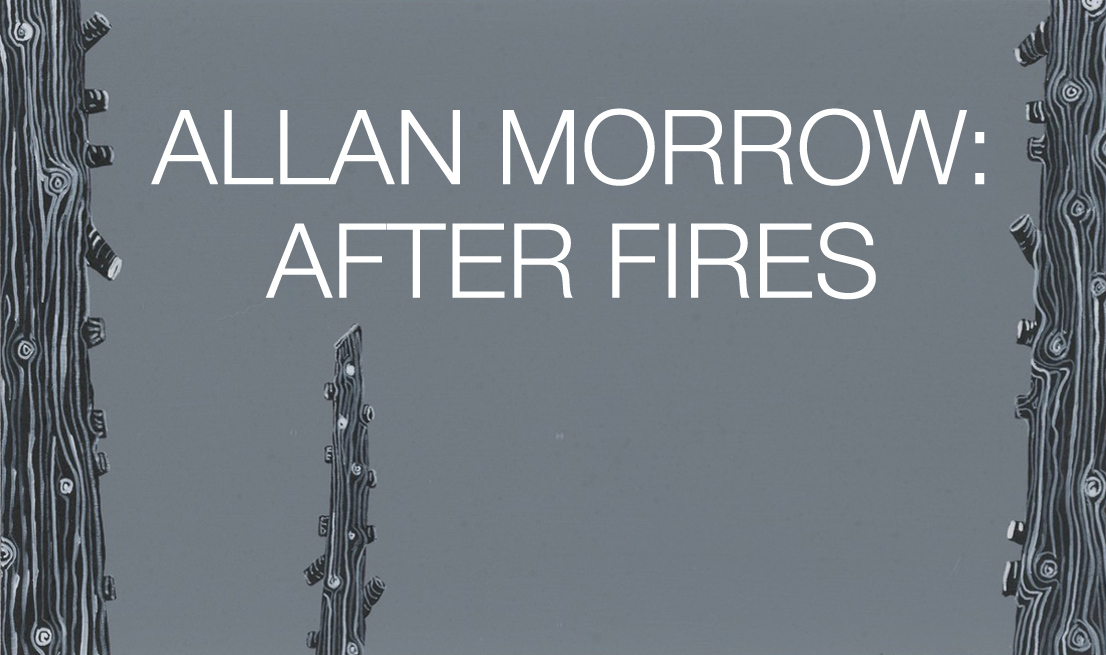 Allan Morrow: After Fires