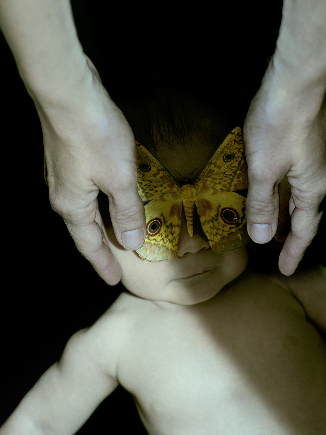 Item 141 - Georgescu, Untitled 15 (Mother Series)