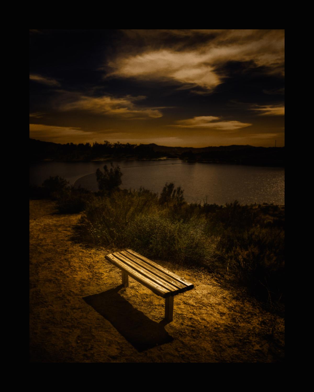 Item 162 - Lightfoot, Overlook Bench