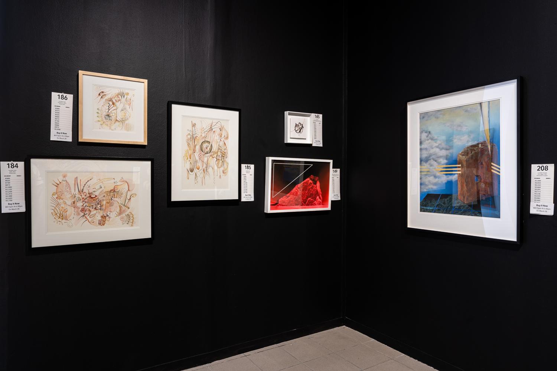 Art Auction room 4