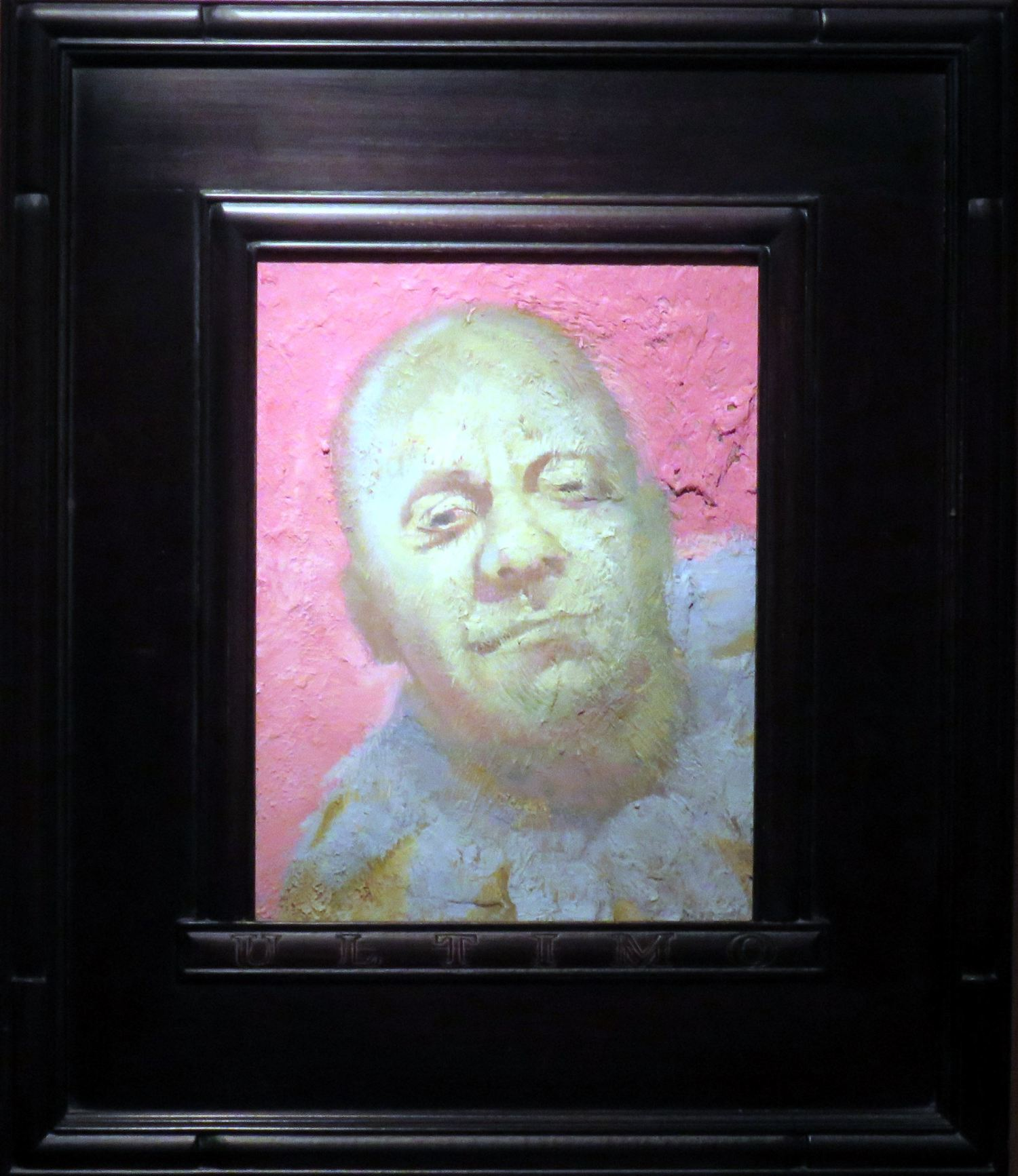 Contemporary Portraits from the Simay Collection at OMA