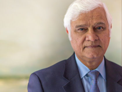 Image result for Ravi Zacharias