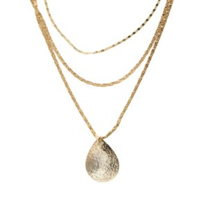 Collier Gatsby - Les dissonances