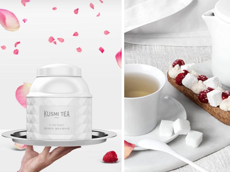 Kusmi tea la beauté des mélanges 3- Ô Magazine