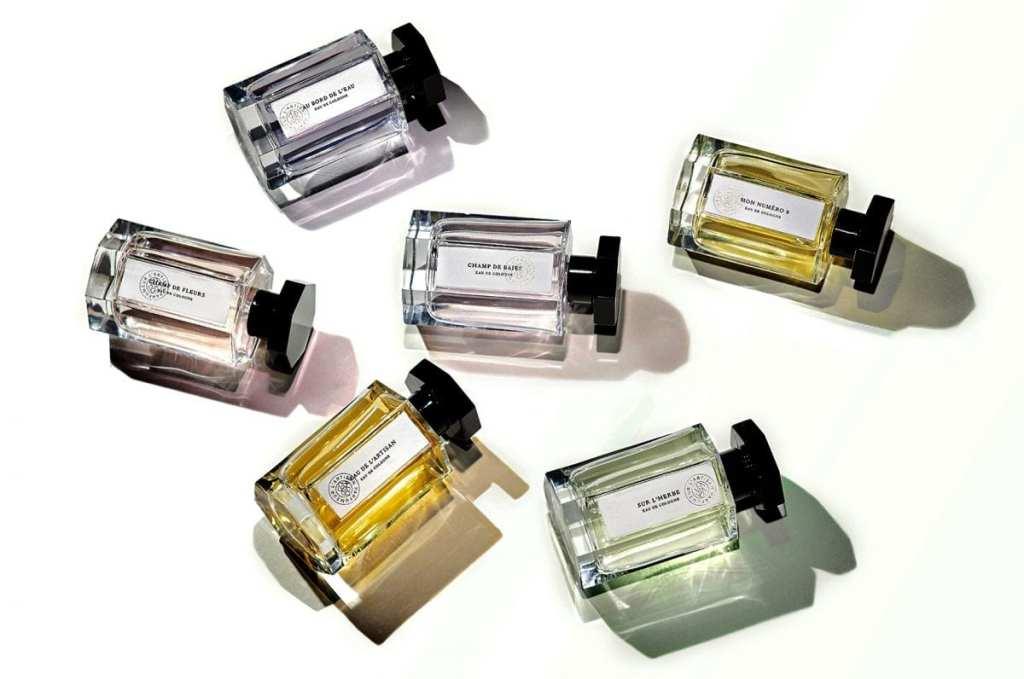 L'Artisan Parfumeur: à fleur de peau