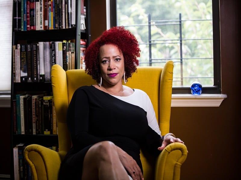 Nikole Hannah-Jones : l'investigation en faveur des droits civiques