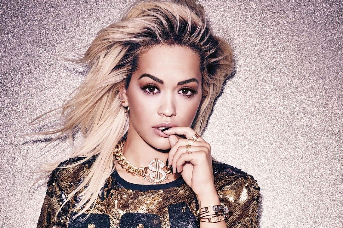 Nouvel album de Rita Ora : Phoenix