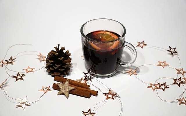 recette vin chaud - ÔMagazine