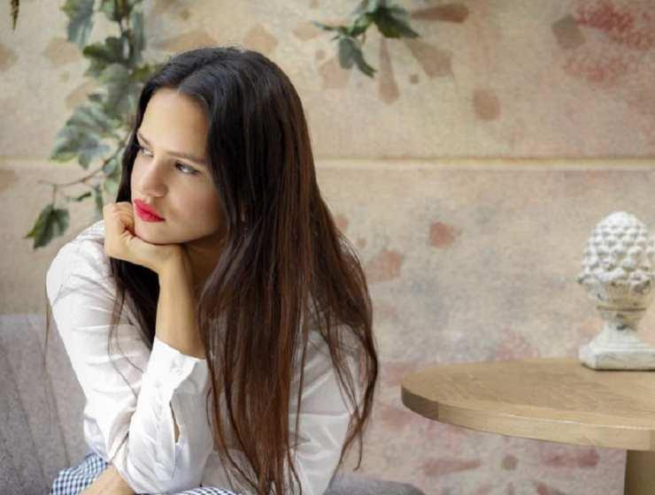 À tout juste 25 ans, la chanteuse Rosalía est une véritable star dans son Espagne natale. Rosalía : le flamenco à la sauce R&B