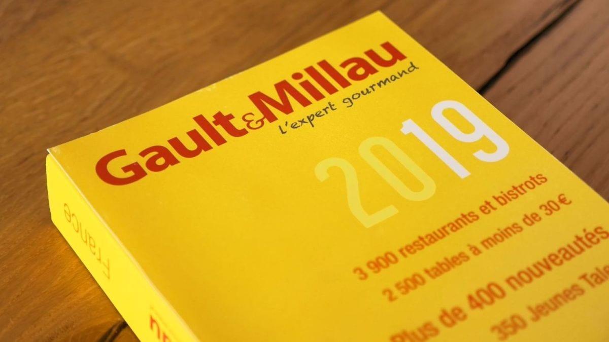 Cession de Gault&Millau