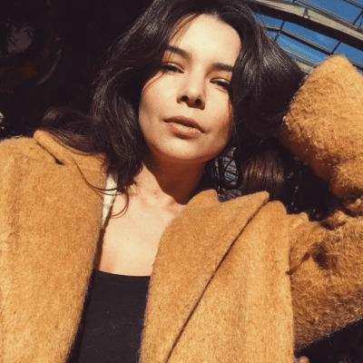 Youtubeuse beauté : Safia Vendome