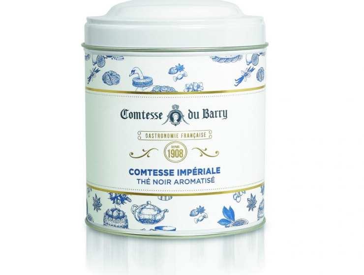La marque Comtesse du Barry dévoile ses idées cadeaux spécial fêtes des mères et fêtes des pères. Découvrez tout sur Ô Magazine