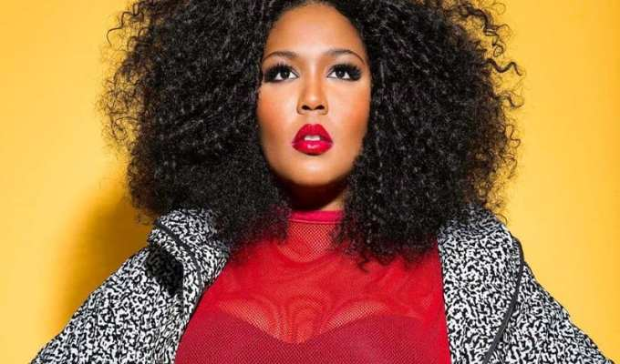 Troisième album de Lizzo : Cuz I Love You