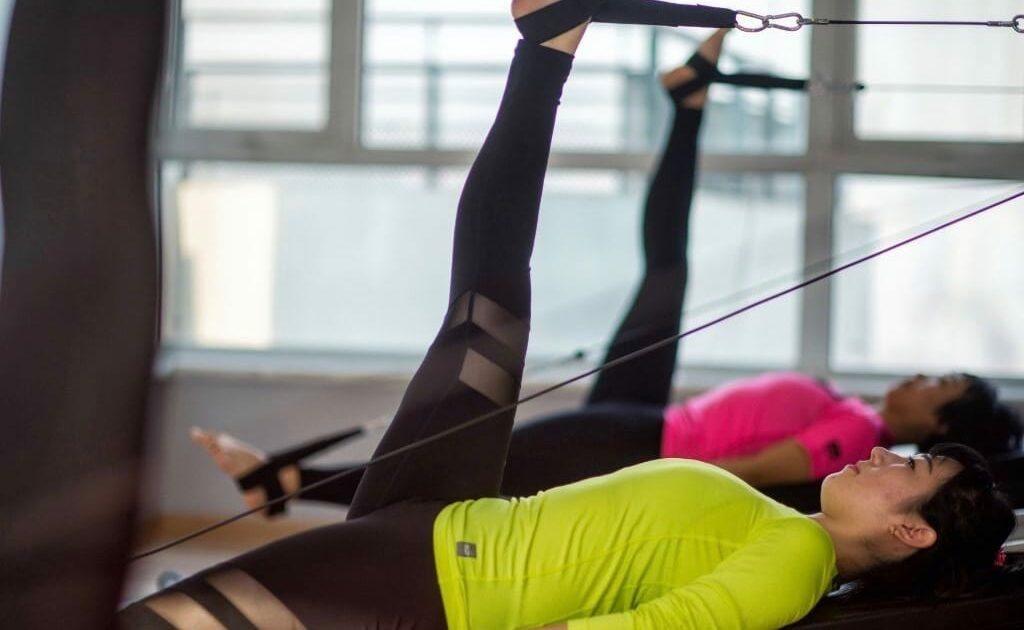 Le Pilates, méthode idéale pour se remettre au sport cet été !