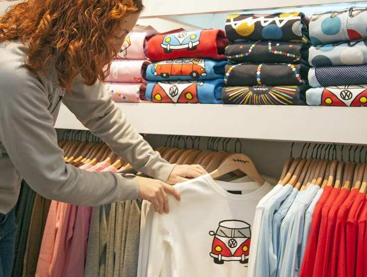 3ce1ce7038 Les vêtements : comprendre les matières, les tailles et leur entretien