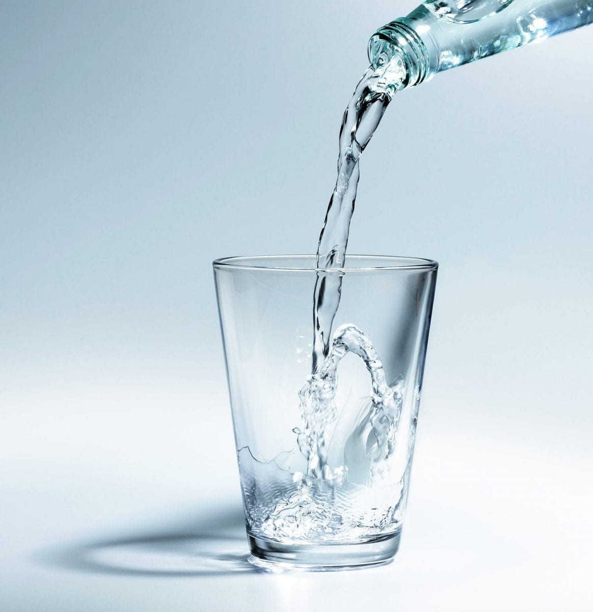 H2O : Hydratation non-stop