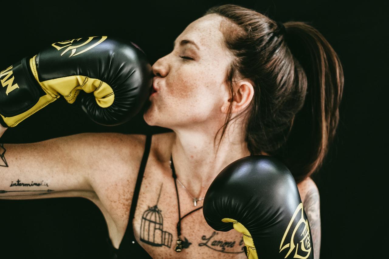 osez la boxe