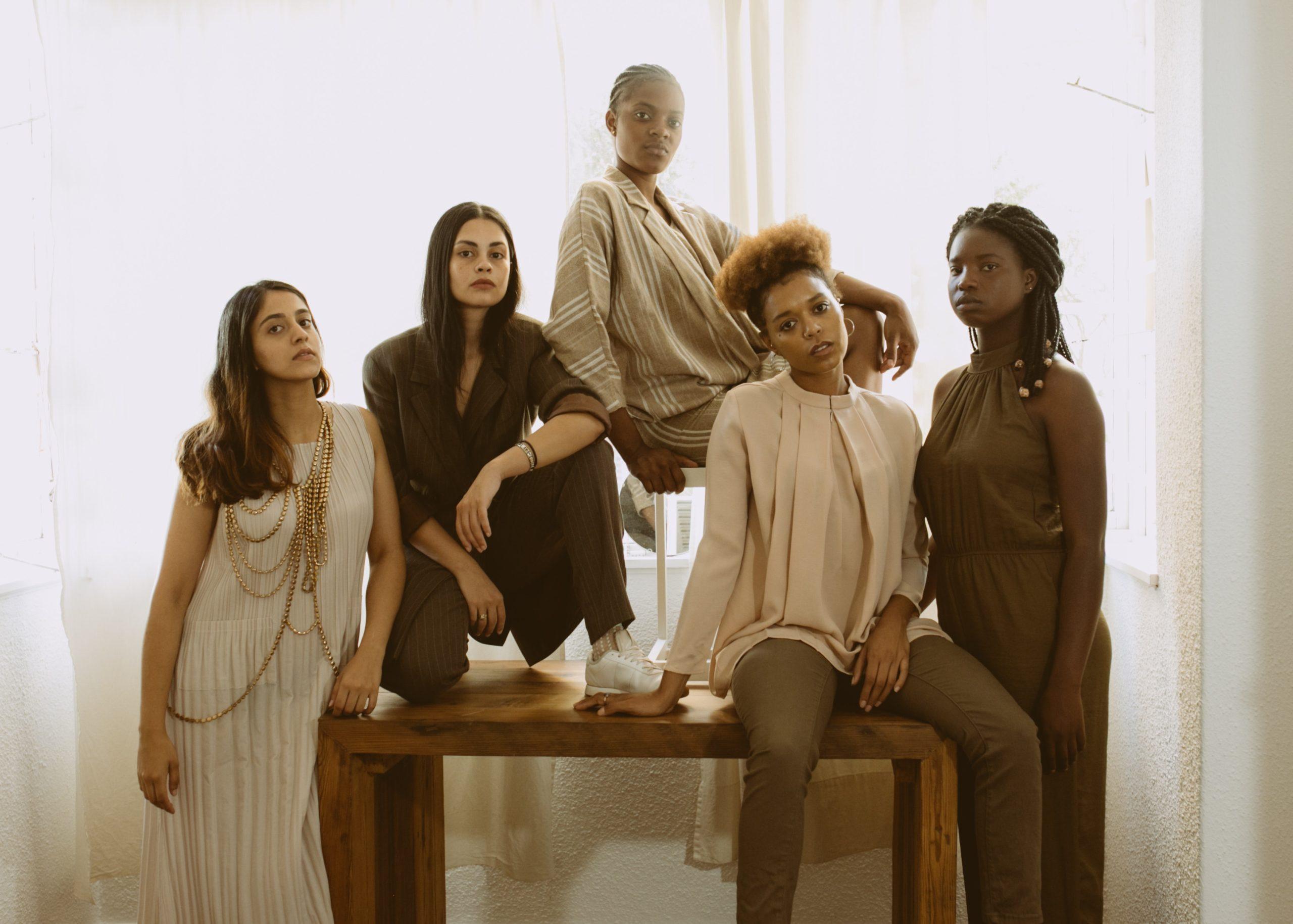 la mode et le féminisme