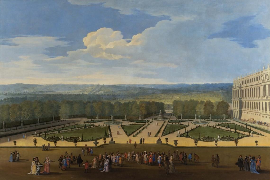 Versailles-secrets et anecdotes