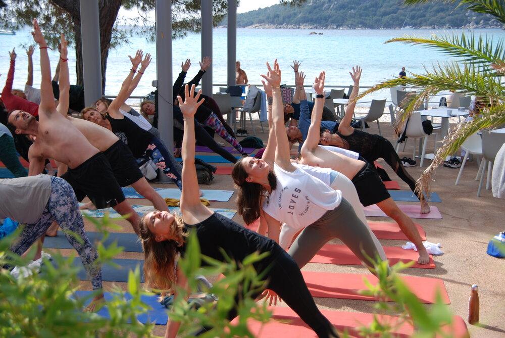 Porto-Vecchio Festi Yoga