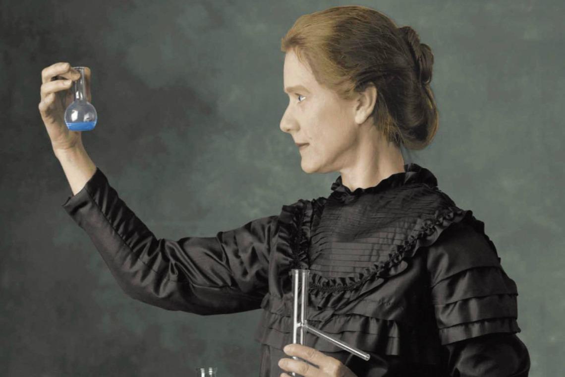 Des femmes de sciences et de lettres