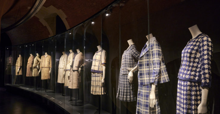 Exposition Coco Chanel