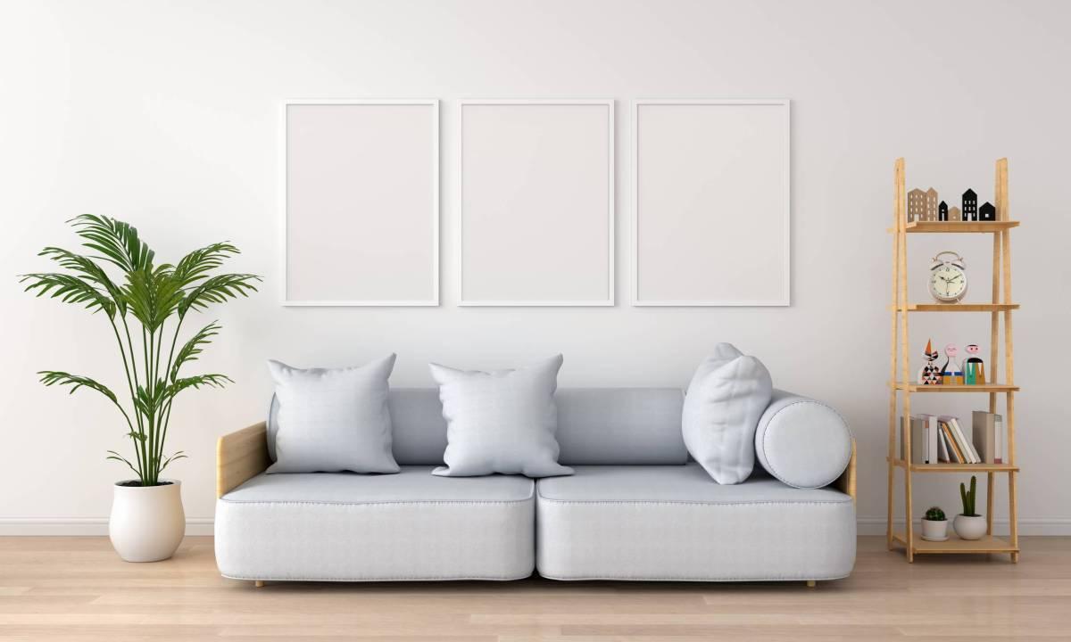 Comment décorer les murs de votre salon avec des photos ?