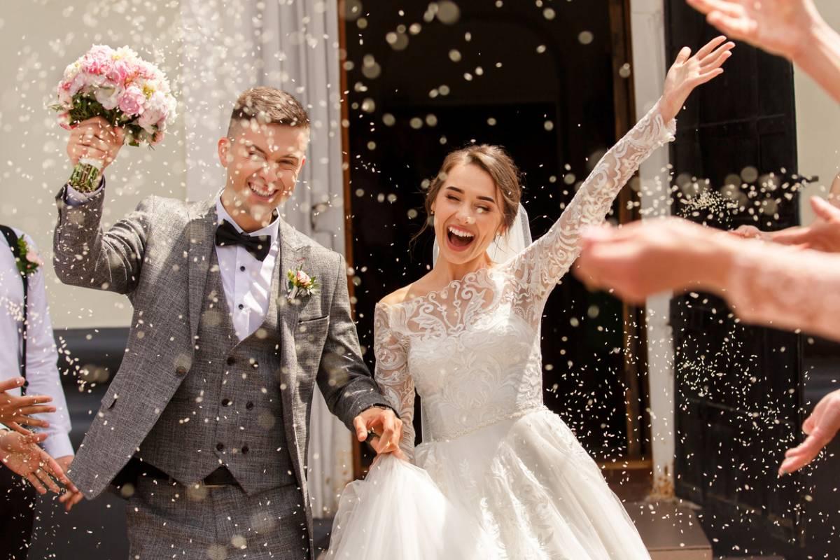 Idées de looks tendance pour un mariage | Ô Magazine