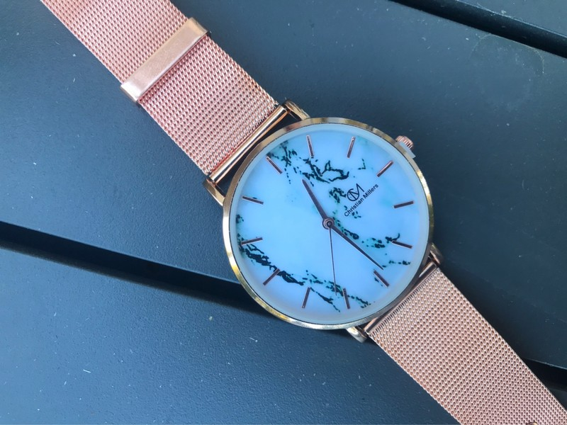 Offrir une montre Christian Millers, c'est le cadeau parfait pour faire plaisir à ses proches