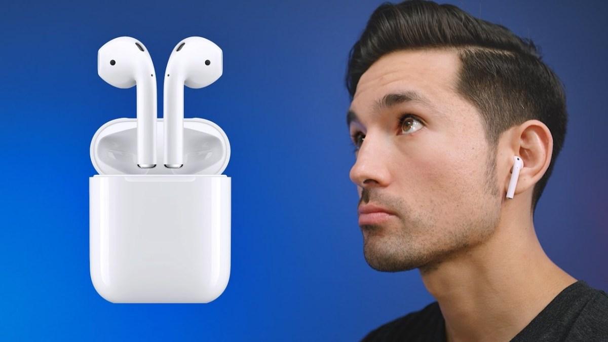 Aux origines des écouteurs sans fil.