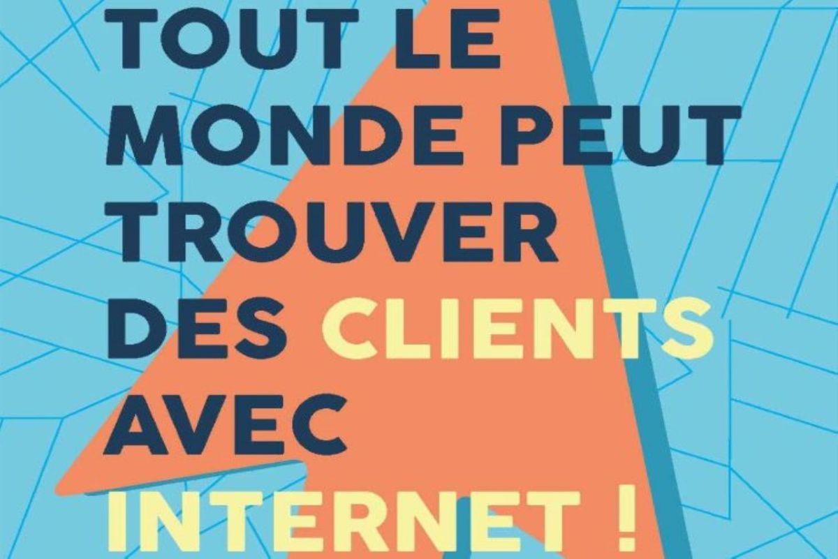 Michaël Vigreux : Tout le monde peut trouver des clients sur Internet !