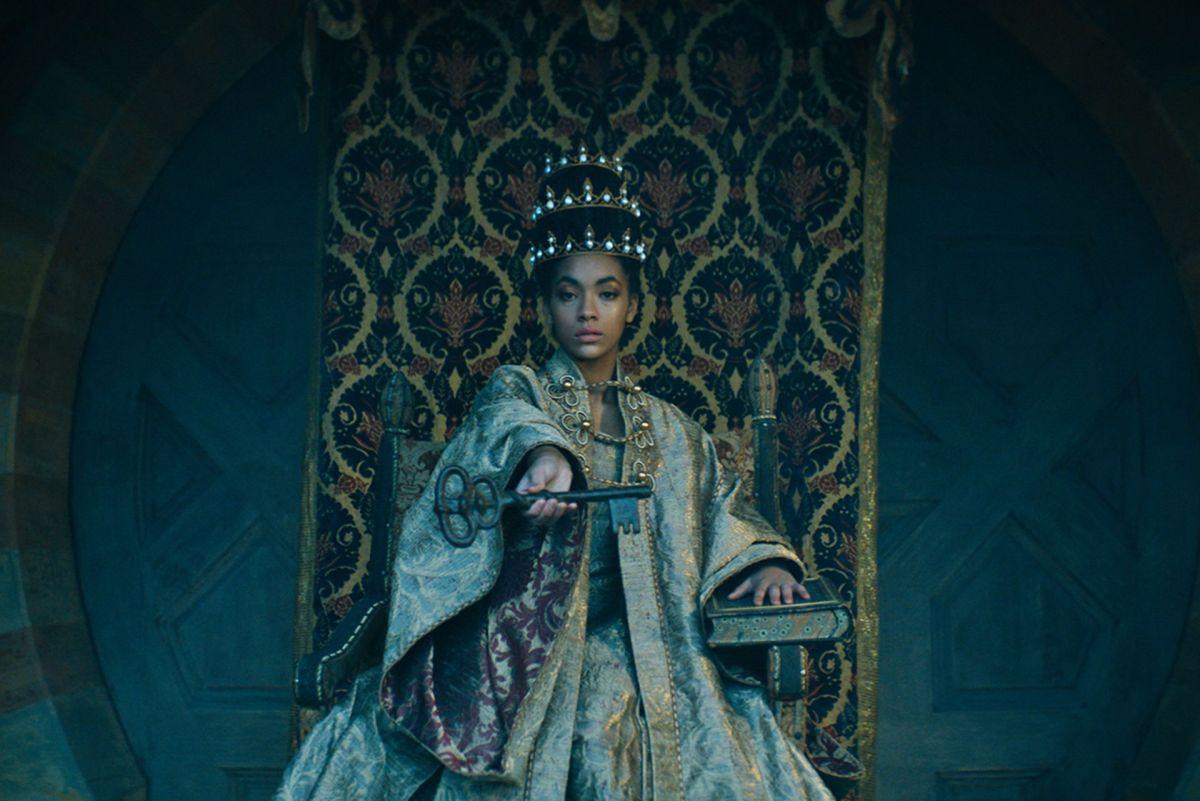 Le Château du Tarot : les défilés de mode en version digitale