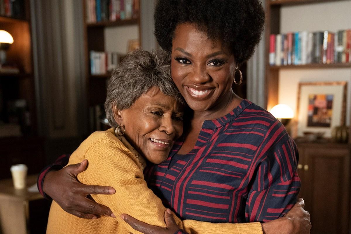 Les actrices noires sont de plus en plus présentes à l'écran.