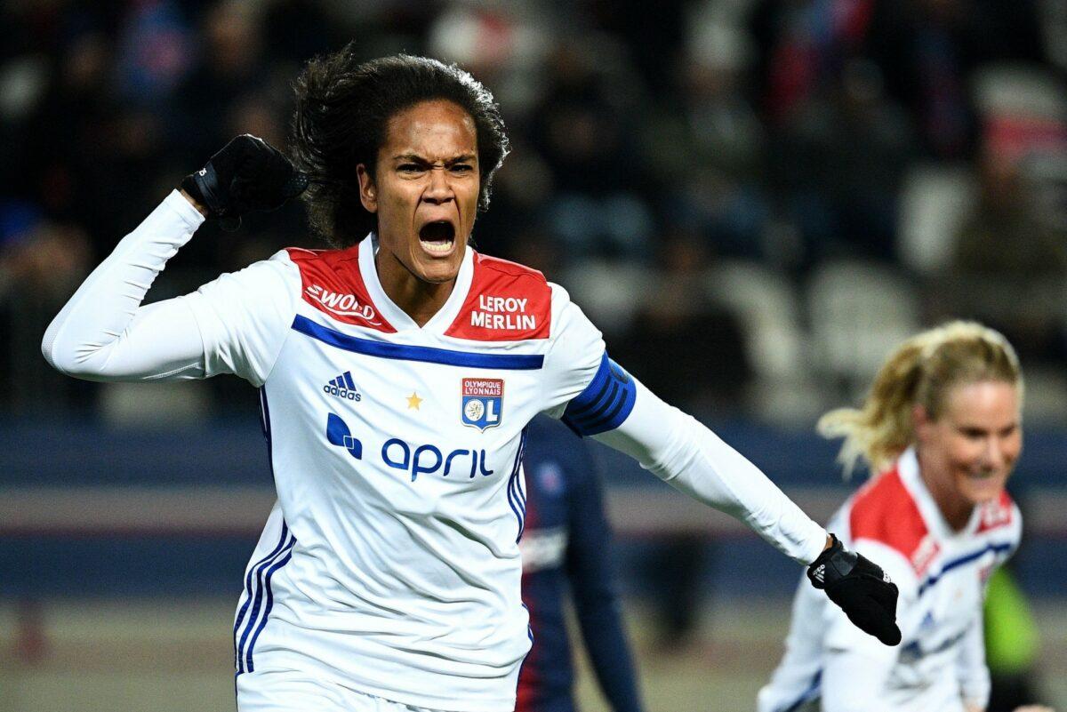 Wendie Renard, la légende du football de Lyon
