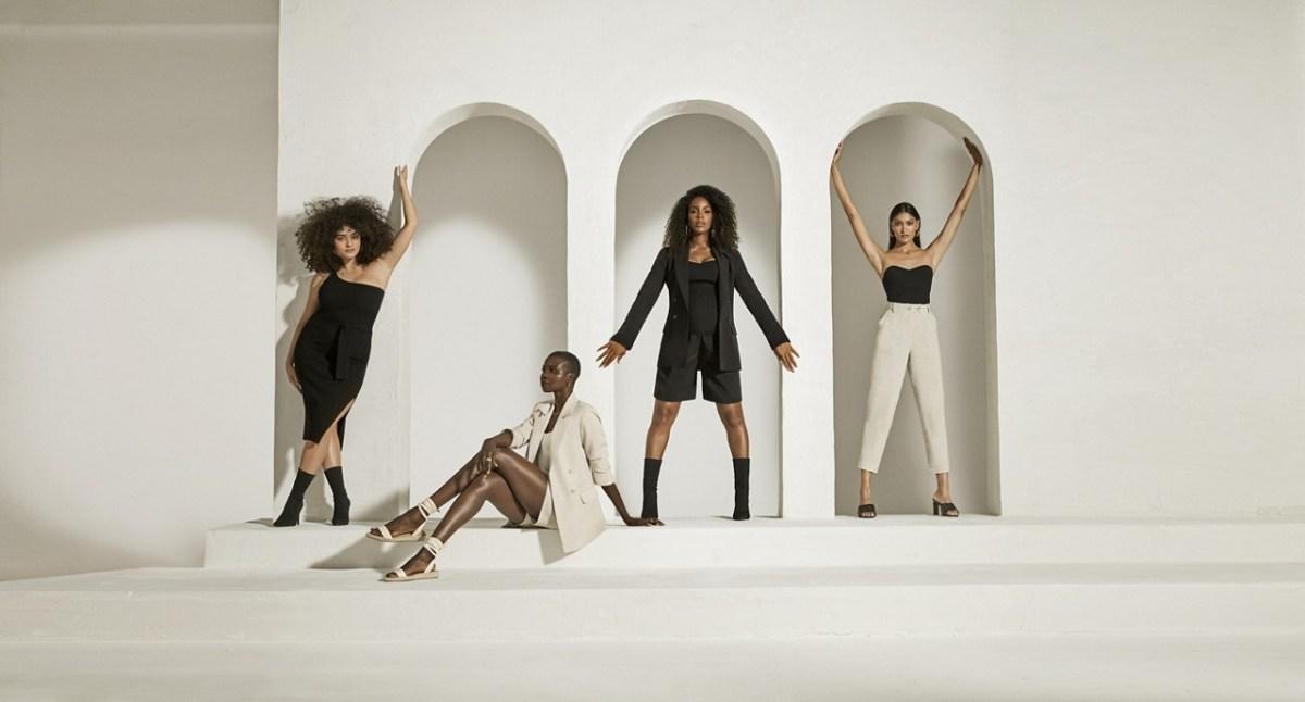 Kelly Rowland for JustFab : une collection dédiée à la force des femmes.
