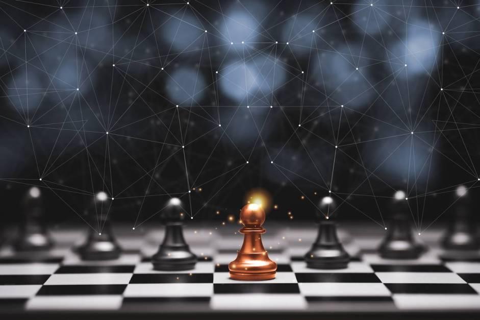 Commencer les premières parties d'échecs