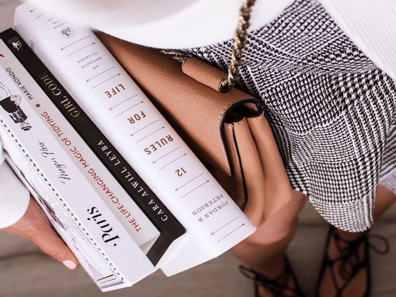 8 livres fashion à dévorer cet été !