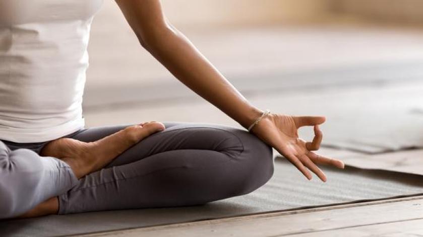S'initier à la méditation
