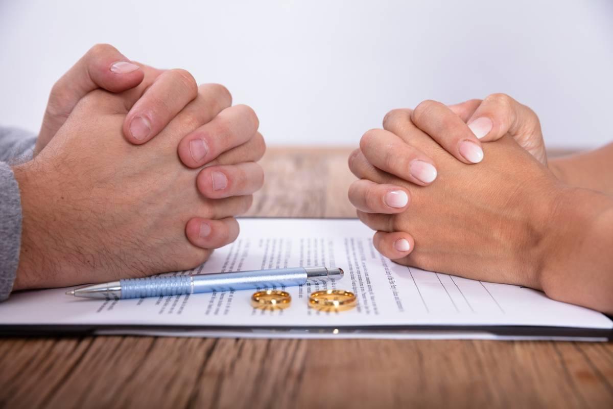 Procédure de divorce : comment divorcer et combien ça coûte ?