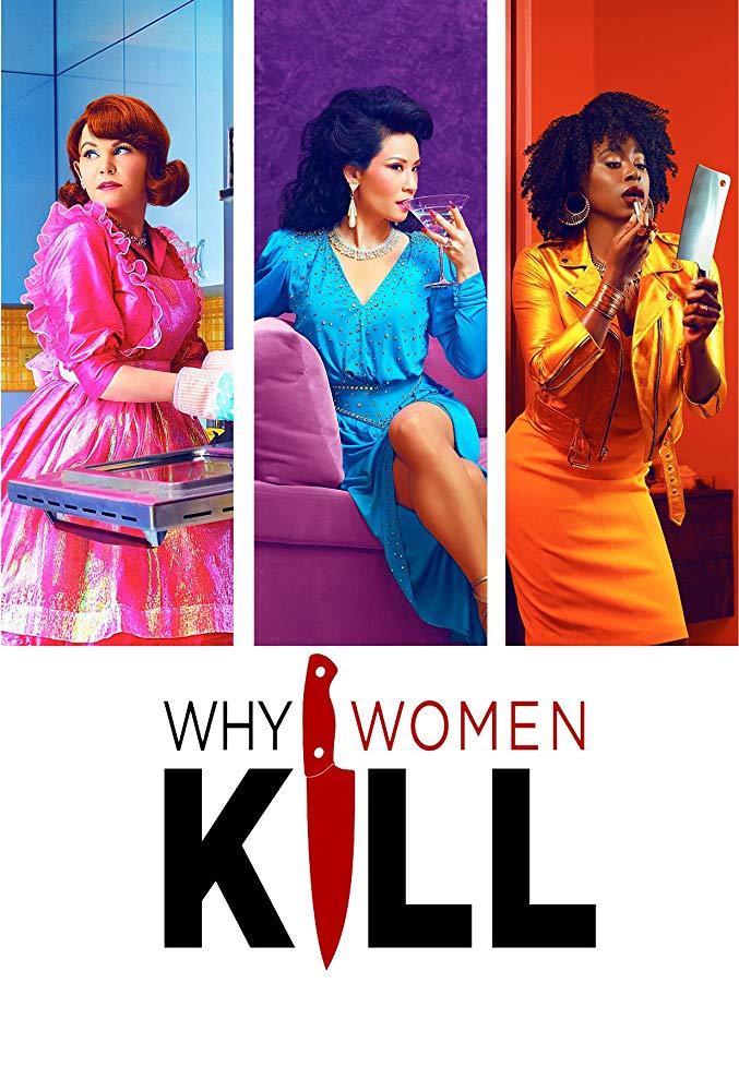 Why women kill on Ô Magazine