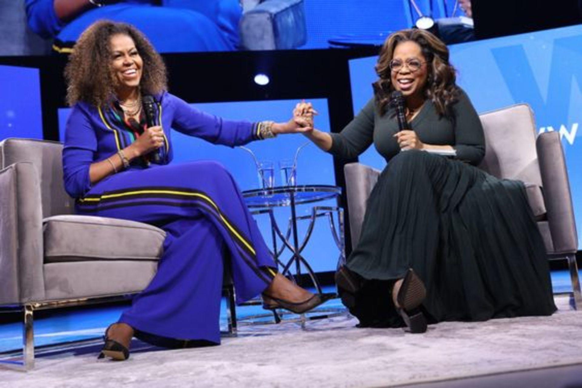 Les femmes d'influence au XXIe siècle