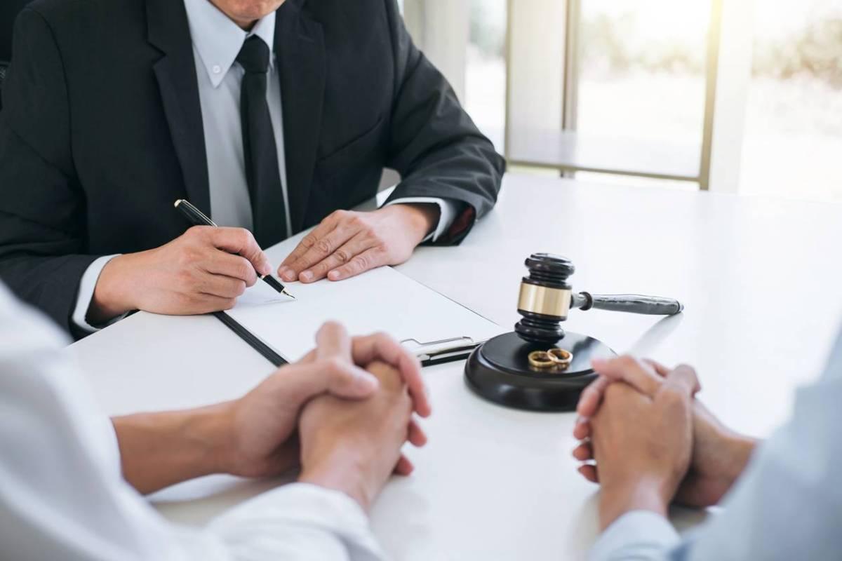 avocat spécialisé divorce