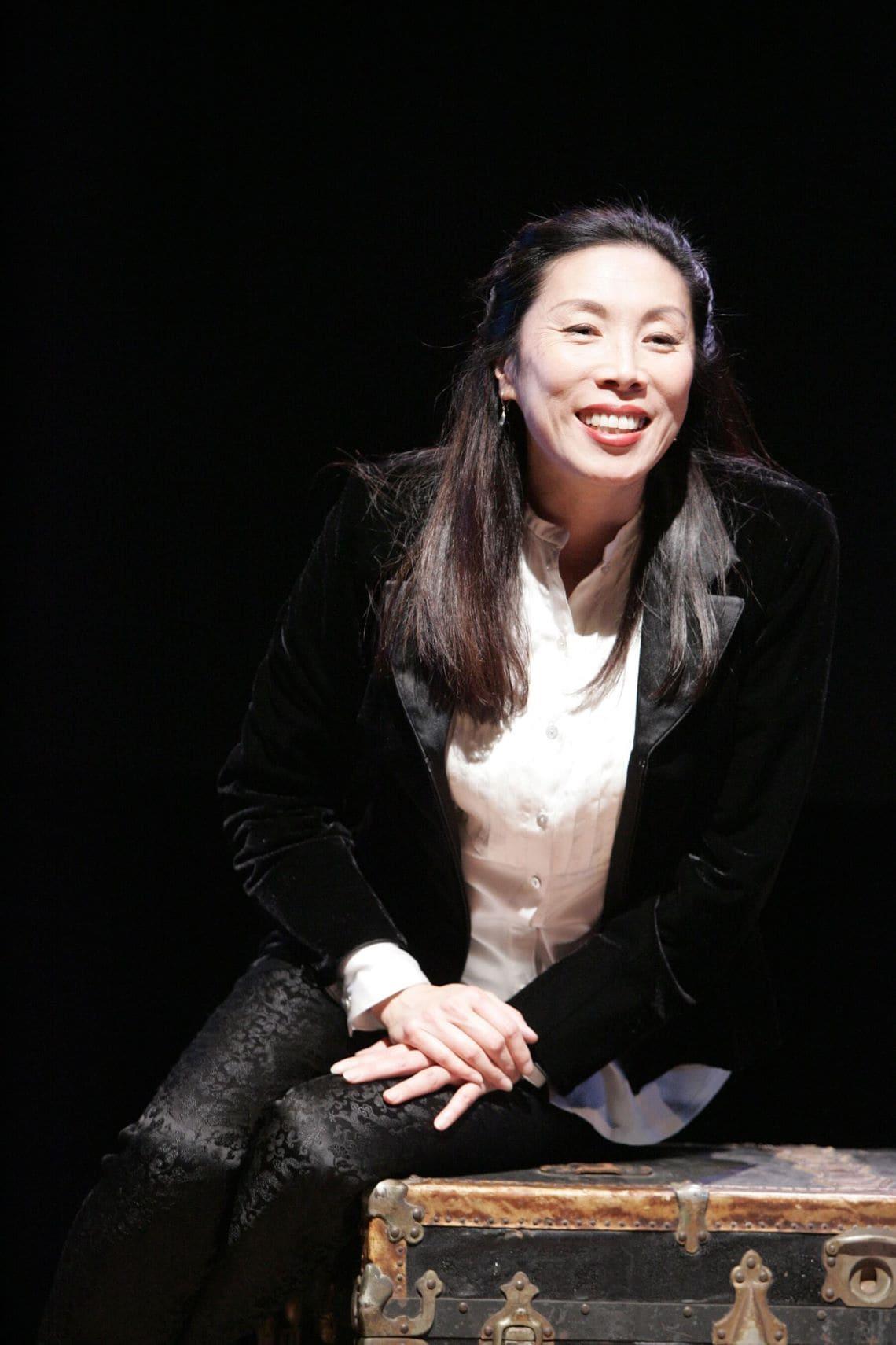 Jodi Long : enfin la consécration pour l'actrice sino-américaine ! (1/2)