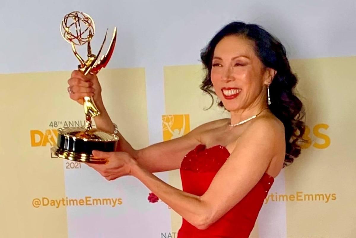 Jodi Long : enfin la consécration pour l'actrice sino-américaine !