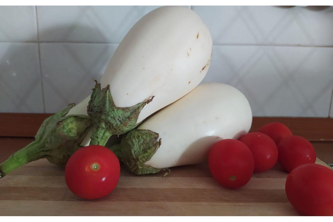 Aubergines farcies : le Sud de l'Italie à table