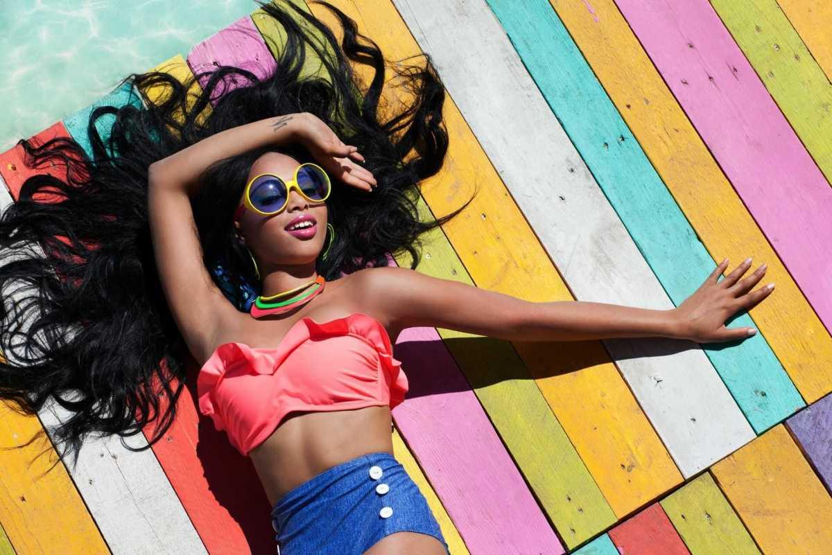 Mode, Beauté, Food, Lifestyle : notre sélection colorée à l'approche de l'été - Ô Magazine