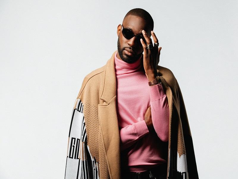 Interview du rappeur Abou Tall